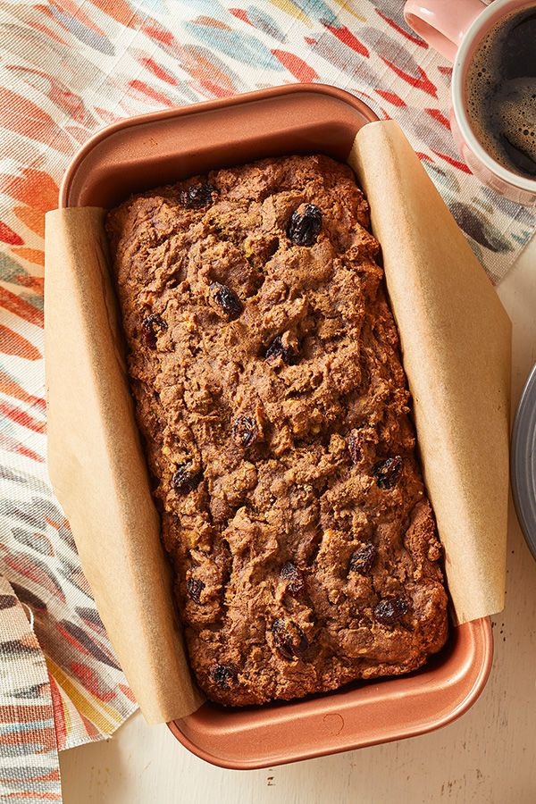 Banana Teff Bread | Recipe | Food processor recipes ...