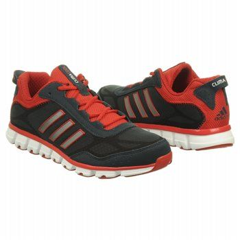 adidas CC Aerate Shoes (Onyx/White/Scarlet) - Men's Shoes - M. Find this  Pin and ...