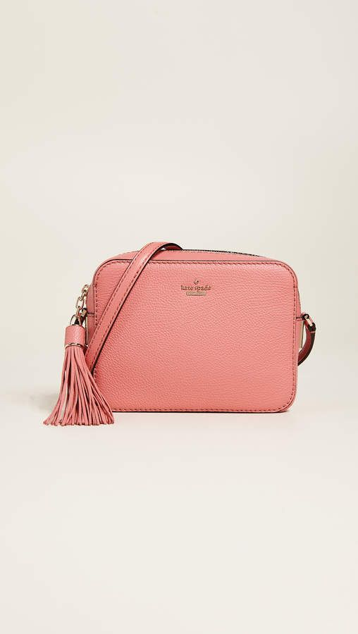 5bc64ea0c Kate Spade New York Arla Camera Bag $328 #bags #shoulderbag #handbags  #style #bolsa #afflink #katespade #shopstyle #mystyle