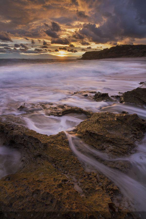 Beach Rye, Victoria, Australia