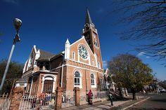 troyeville baptist church - Google Search