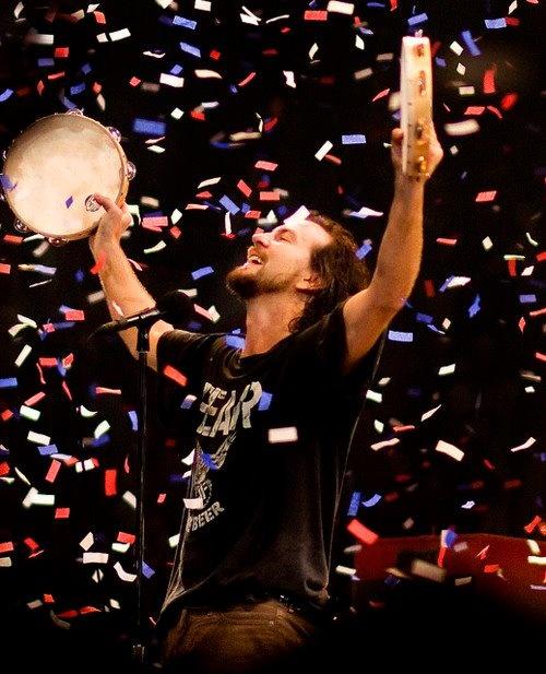 Happy birthday Eddie Vedder!