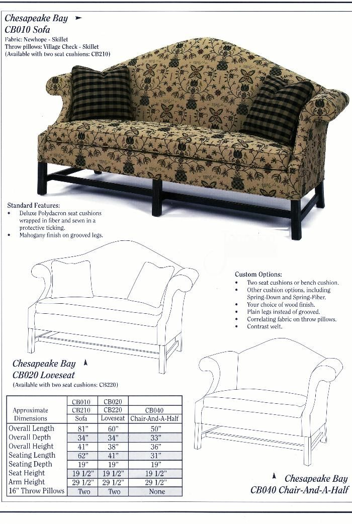 Recliner Sofa Over different fabric options
