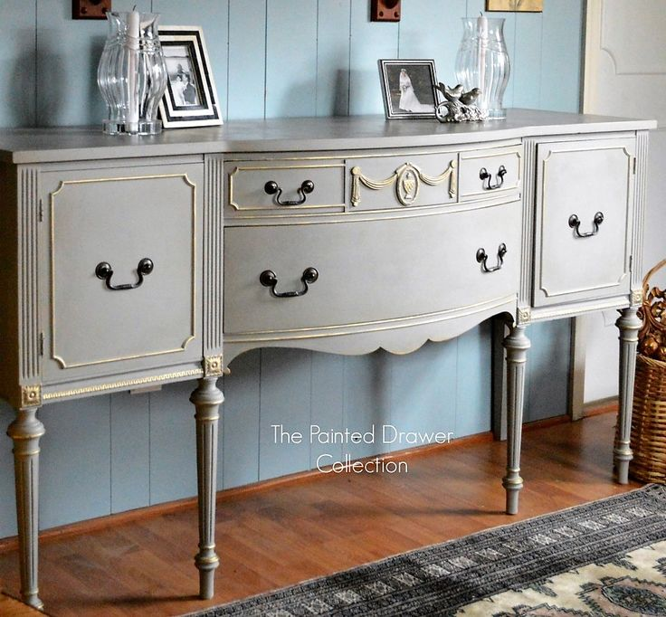 The 2016 Countdown Continues! My Top Two Before and After Posts of 2016! Number 2:Velvet Blue Dresser (Click HERE for Full Post) I just posted about the Velvet Blue Dresser the other day, and in m…
