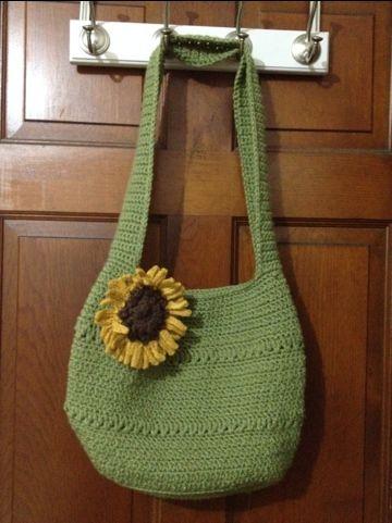 Free Pattern Handy Crochet Tote Crochet Tote Crochet