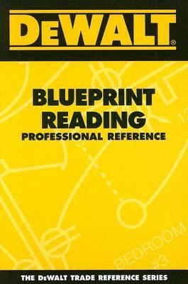 34 best construction math and blueprint reading images on pinterest dewalt blueprint reading professional reference dewalt series a book by paul rosenberg american contractors educational services malvernweather Gallery