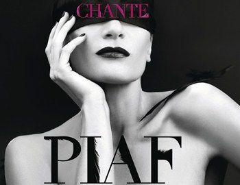 Η Patricia Kaas ερμηνεύει τραγούδια της Edith Piaf ,σε μία μοναδική εμφάνιση απόψε 14 Ιουνίου 2013, στο θέατρο Badminton. Η παράσταση πραγματοποιείται με αφορμή την επέτειο των 50 χρόνων από τον θάνατο της Piaf. Η