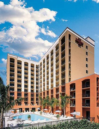 Extended Stay Delray Beach Florida