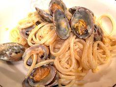 Tanto facili quanto buoneeee!!!!  #primi #main #maincourse #dish #ravioli #pasta #homemadepasta #pastafattaamano #food #food&drink #blogger #recipe #recipes #ricette #ricetta #ricettedipesce #ricettedicarne #fingerfood #baccalà #pesce #yum #love #cool #friends #fish #capesante #primidipesce