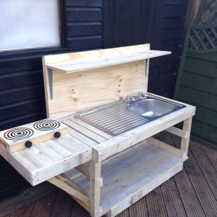 1000 Ideas About Outdoor Play Kitchen On Pinterest Mud Kitchen Outdoor Play And Play