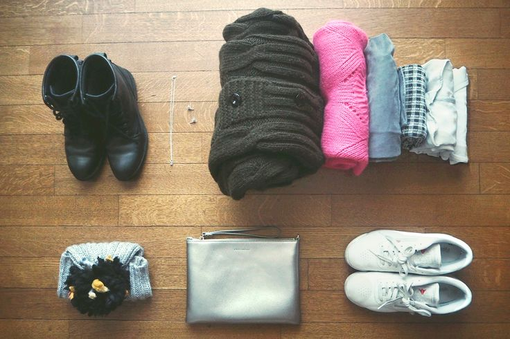 I want to share with you today my top tips on how to pack light. I'm going to Amsterdam for 4 day to celebrate one of my friends' birthday. In…