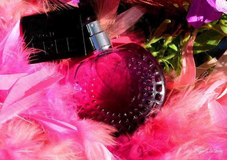 Nowa Woda perfumowana Avon Free dla Niej recenzja