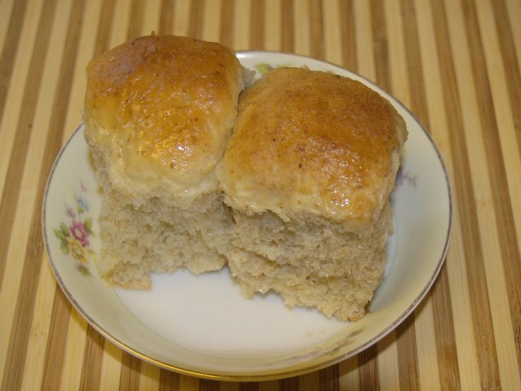 Yum Whole Wheat Yeast Rolls Food Amp Recipes Bread