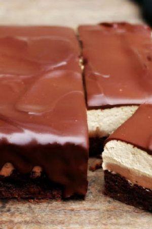 O prajitura super delicioasa si cremoasa cu cafea, ciocolata si crema de mascarpone