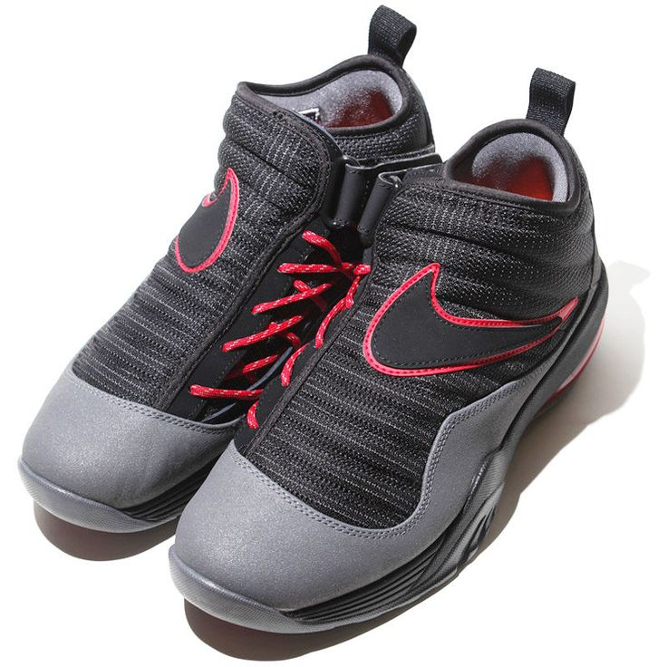 best sneakers 92f2d 8960b Nike Air Max Shake Evolve- remake of the old rodman shoe ...