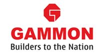 Gammon India - One of the best civil engineering and construction company in India. Some of the toughest projects executed by company includes Gateway of India and fast breeder reactor. The company's core competencies comprises of transmission lines,infrastructure management and power sector.