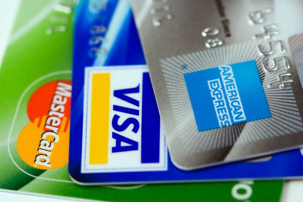 Credit Cards for No Credit History – 2015's Expert Guide!