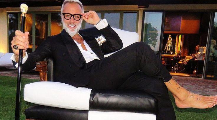 Танцующий миллионер шокировал танцем в нижнем белье и на каблуках (ВИДЕО)