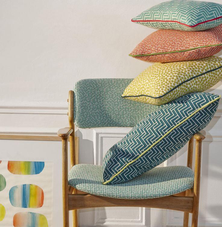 Les 180 Meilleures Images Du Tableau Fabrics. Tissus. Papers Sur