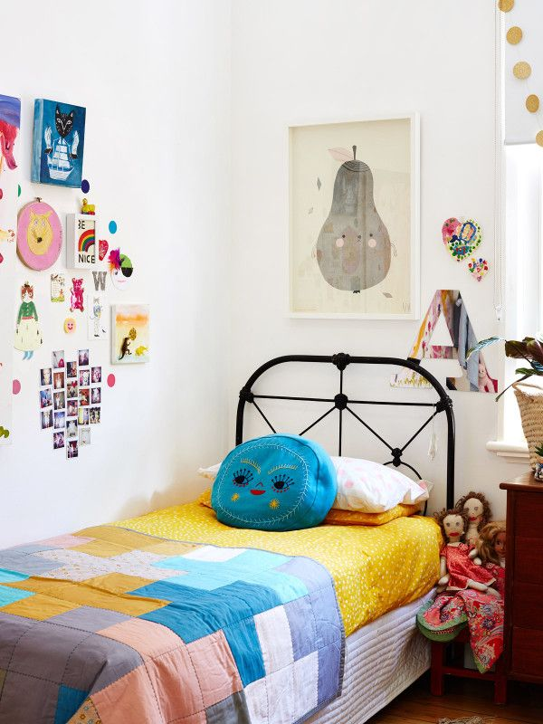 Madeleine and Karl Stamer and Family — The Design Files   Australia's most popular design blog.