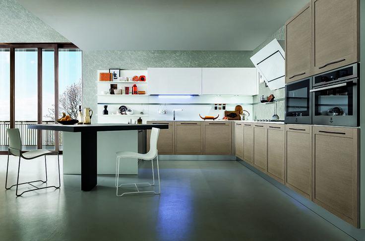 #cucina #cucine #kitchen #kitchens #modern #moderna #gicinque http://gicinque.com/it_IT/products/1/gallery/2/line/11