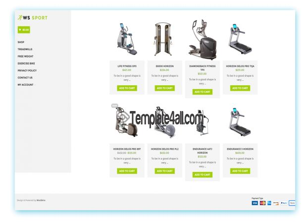 983 best Free Website Themes Templates images on Pinterest | Free ...