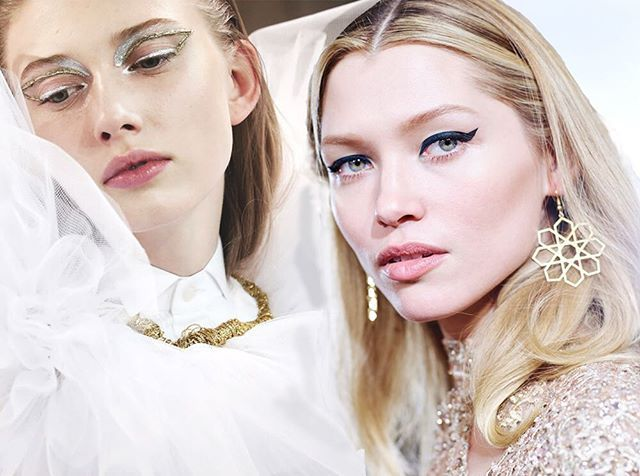 Собрали самые интересные beauty-тренды haute couture из летнего сезона 2017. Уже на marieclaire.ru #marieclairerussia #marieclaireru #beautyblog #makeuptrends  via MARIE CLAIRE RUSSIA MAGAZINE OFFICIAL INSTAGRAM - Celebrity  Fashion  Haute Couture  Advertising  Culture  Beauty  Editorial Photography  Magazine Covers  Supermodels  Runway Models