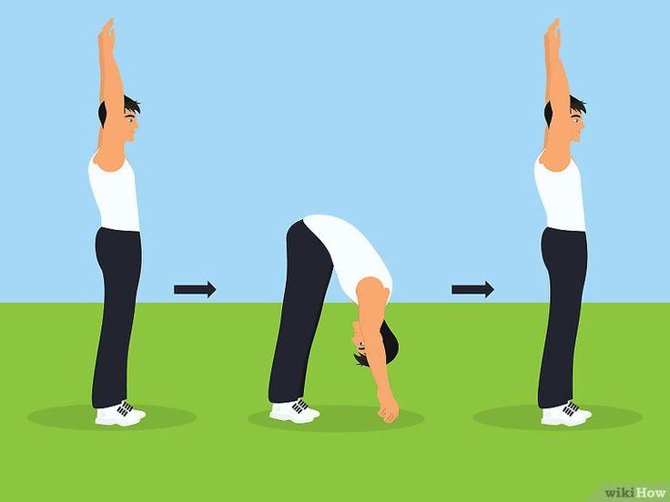 3 manières de devenir souple   Exercice pour maigrir ...