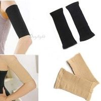 Brand new and high quality. Slimming Arm Shaper Fat Buster off cellulite wrap belt band Helps increa