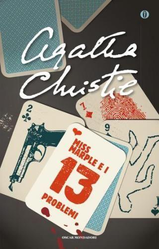Miss #marple e i tredici problemi  ad Euro 6.99 in #Agatha christie lydia lax #Book letteratura