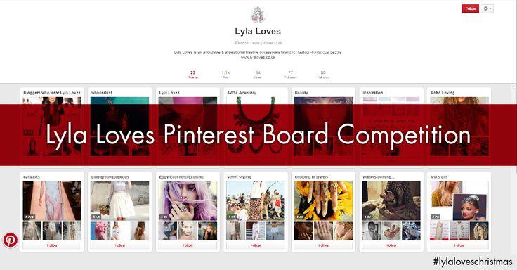 06/12 Lyla Loves Pinterest