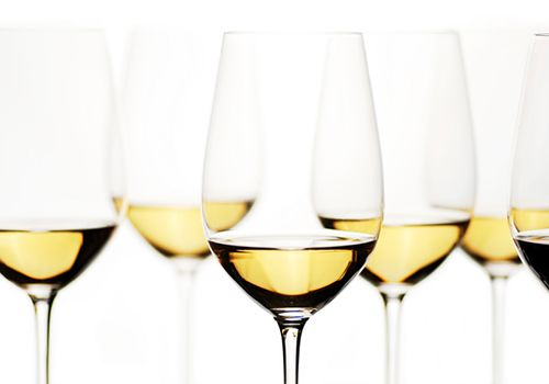 http://www.galleanowinery.com/ -- Do you prefer whites to reds? Here's how to keep your menu matching those whites -- What is your favorite white wine? Comment below!