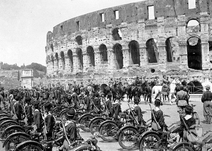 Mussolini, 24.05.1934
