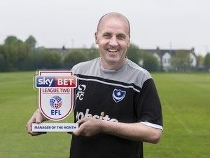 Paul Cook appointed Wigan Athletic boss