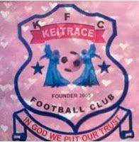 Keitrance FC - Liberia