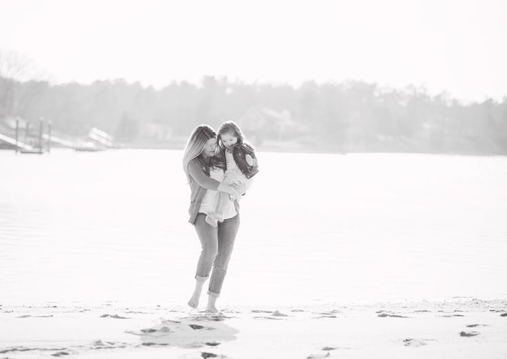 Generations Session   Onset, Ma Photographer » Mother Daughter   Family  Beach session