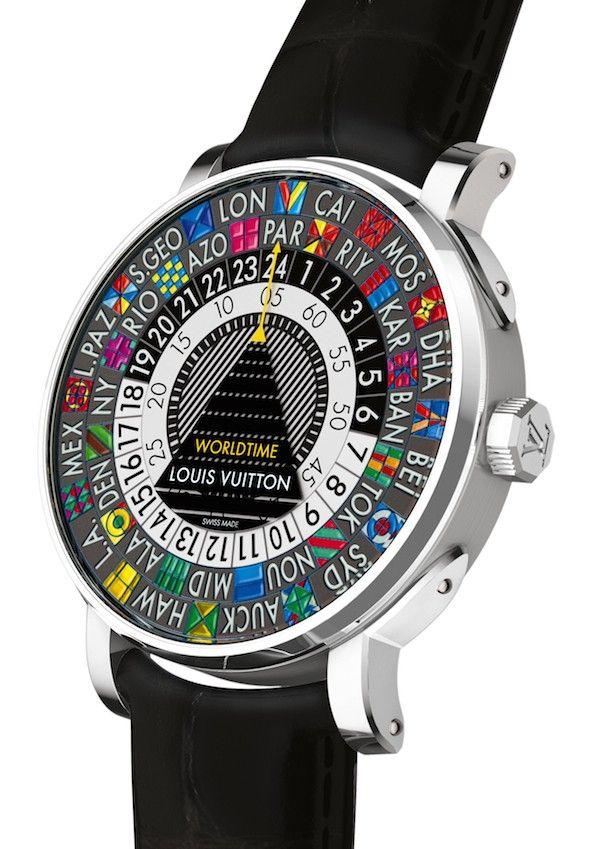 Seleção GQ: os relógios mais tentadores da Baselworld 2014