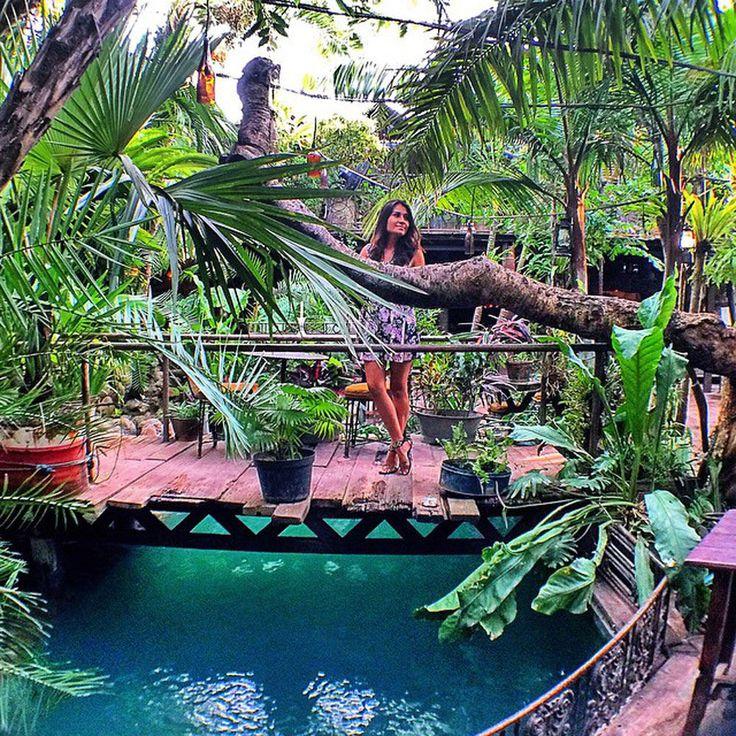 18 Amazing Bali Cafés You Can't Help But instagram