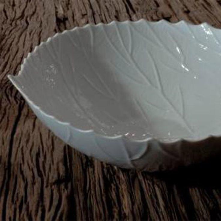 Jacques Pergay Pockettree salad serving bowl ø28,5cm