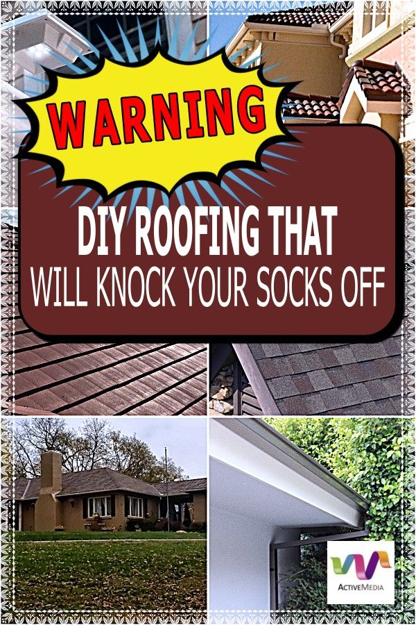 Roofing Tips That Can End Up Saving You Money In 2020 Roofing Roof Repair Diy Roofing