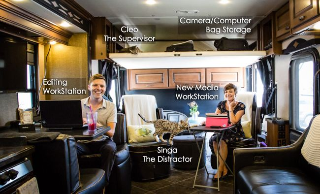 Best internet options for rv