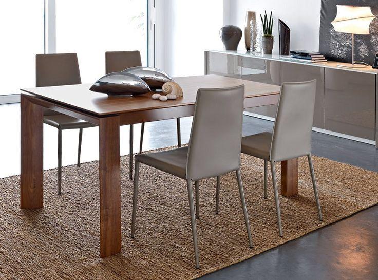 Calligaris chaise design bohême calligaris