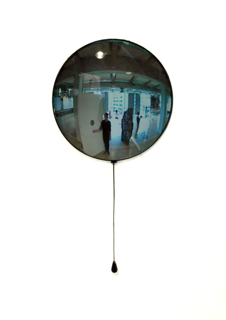 Wei-Lun Tseng, E-Components, DAE, Design social, 2013 | Image © Ming Han Tsai | #design