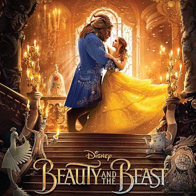 A tale as old as time  GIVEAWAY TIME  I'm giving away a digital download card for the digital release of Disney's @beautyandthebeast  The rules are simple!  1. Follow me on IG: @avi.valencia  2. Like this post and comment below who's your favorite character from the movie and why for the chance to win.  @beautyandthebeast is out now tomorrow in Blu-Ray/DVD. #BeautyAndTheBeast