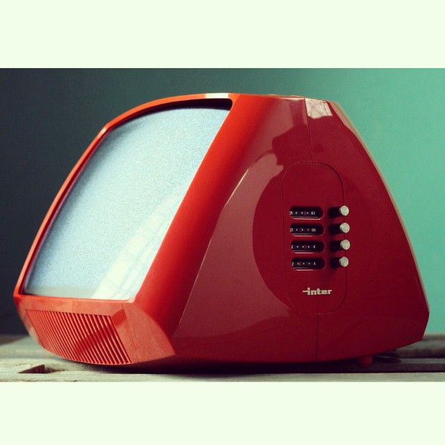 #tv #inter #spain #70s #spaceage #retrodesign #vintage #eclectiquevintage