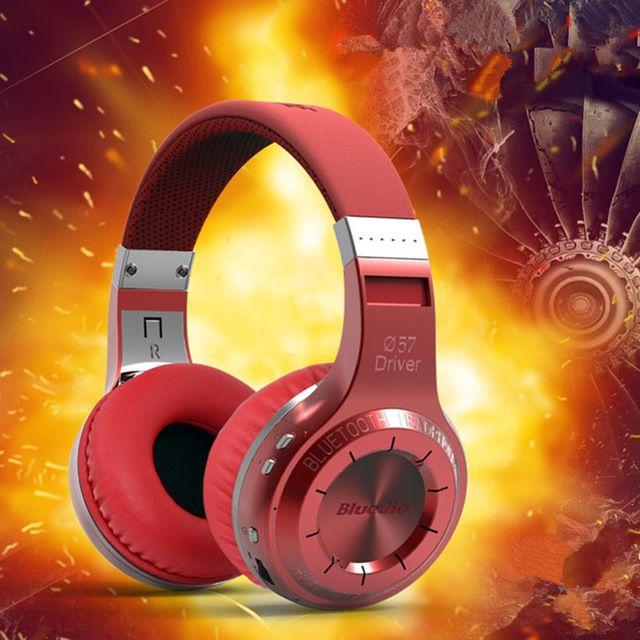100% Original Bluetooth Headphones Bests Earphones BT4.1 Stereo Bluetooth Headset Wireless Headphones For Phones Music Earphones