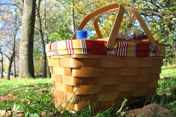 Best Picnic Spots In Southern California