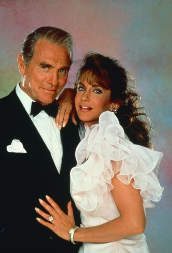 weddings on the young and the restless  | John and Jill