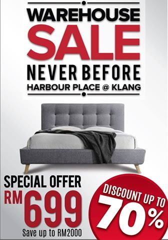 Harbour Place Event Hall Malaysia Are Having Their Branded Mattress Warehouse Enjoy Great Deals With Up To On Mattresseany
