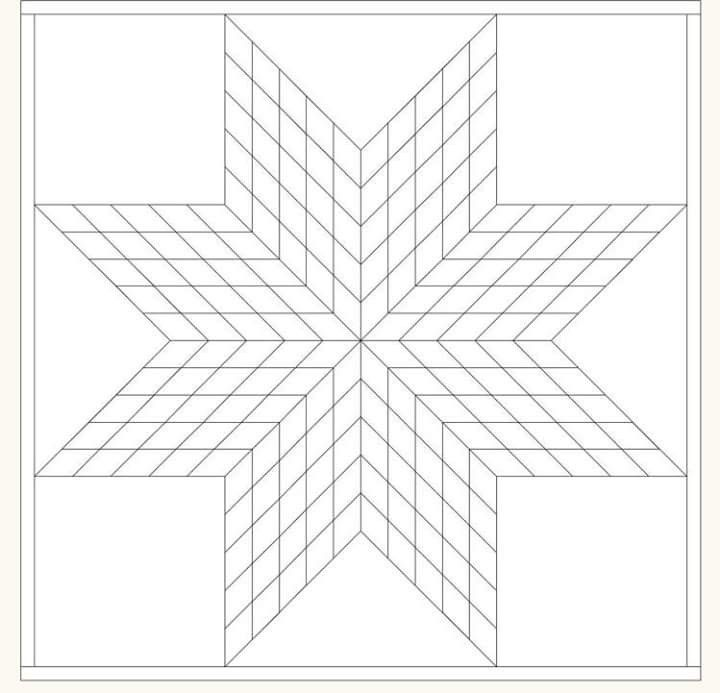 Best Star Quilt Ideas Images On   Star Quilts Lone